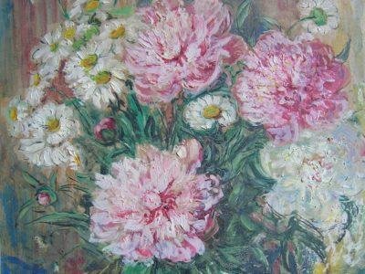 Marta Rožánková obraz