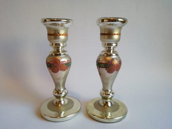 párové svícny - amlagám