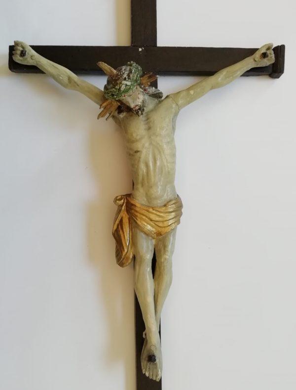 Domácí krucifix - Kristus