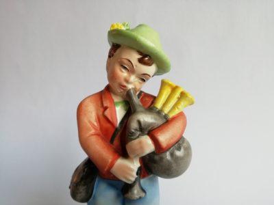 Dudák - figura Dux Duchcov