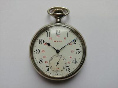 Pánské kapesní hodinky Zenith